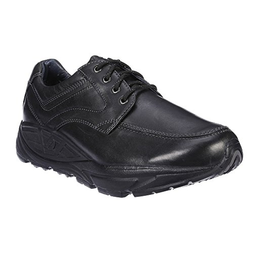 Xelero Oracle Ii - Men's Motion Control Casual Shoe Black - 14 Medium