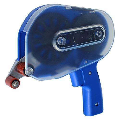 Framer Supply ATG Tape Dispenser, Adhesive Applicator, Dispenses 1/2 in and 3/4 in wide ATG rolls