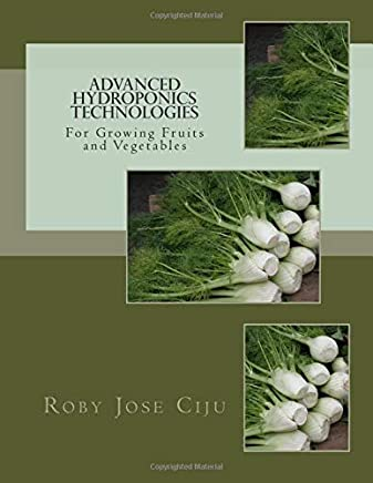 Advanced Hydroponics Technologies