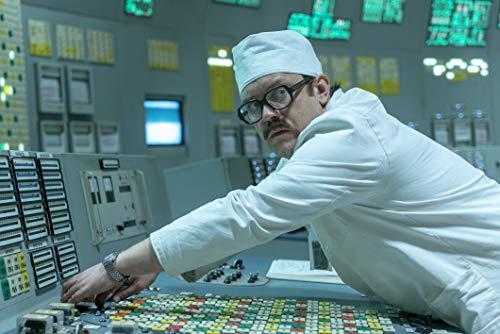 Chernobyl - 2019 Sky Atlantic Drama - Blu-ray