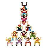 S/V Stacking Toys Hercules - Juguete acrobático para educación de la infancia
