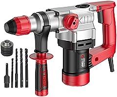 Power Tools, Welding Machines & More