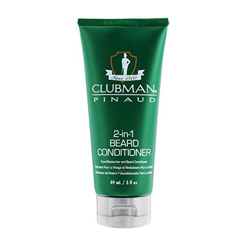 PINAUD CLUBMAN Bart Conditioner 2 in 1, 89 ml