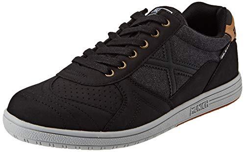Munich G-3 Jeans 124, Zapatillas Unisex Adulto, Multicolor, 44 Eu