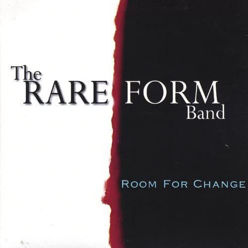 The Rare Form Band