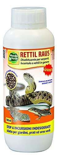 Mondo Verde - Rettil Raus Granuli 1000 ml