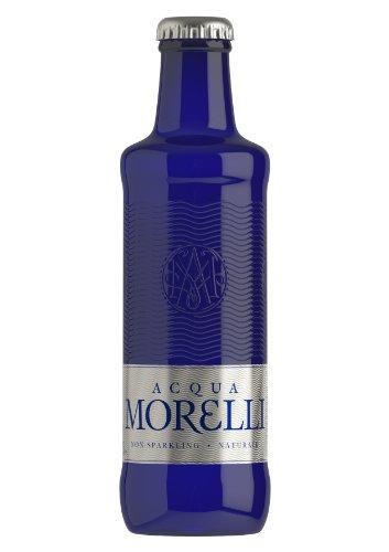 Morelli Sparkling Naturale 0,25 Liter