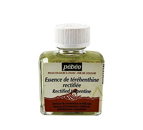 PEBEO Turpentine Bottle, 75ml