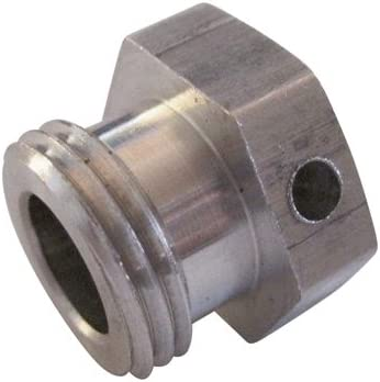 Prince Finally popular brand online shopping Plug-Type Breather Filter - 3 8in. Model NPT Numbe Ports