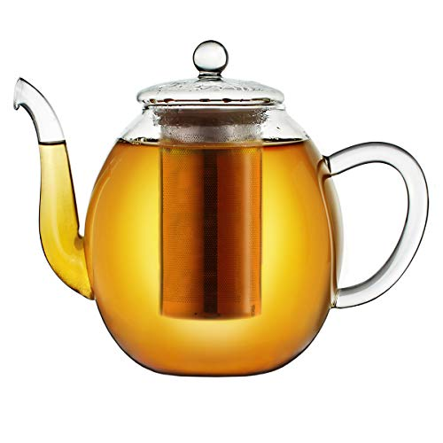 Creano -   Teekanne aus Glas