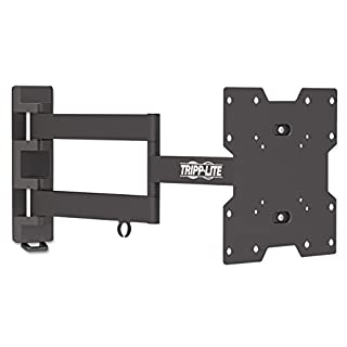 TRIPP LITE DWM1742MA Display TV LCD Wall Mount Tilt for 17-42 Inch Flat Screen/Panel (B00IYAR8T4) | Amazon price tracker / tracking, Amazon price history charts, Amazon price watches, Amazon price drop alerts