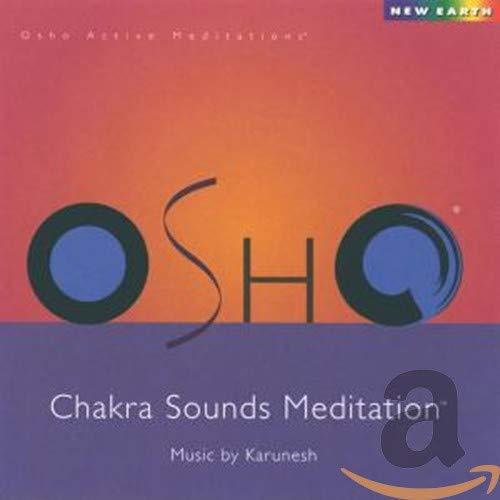 OSHO Chakra Sounds Meditation (OSHO Active Meditation)