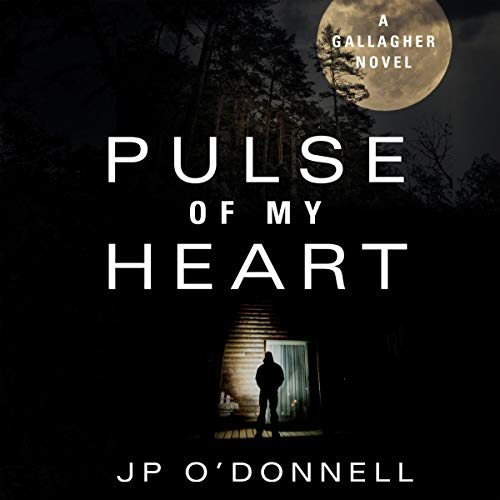 Pulse of My Heart audiobook cover art