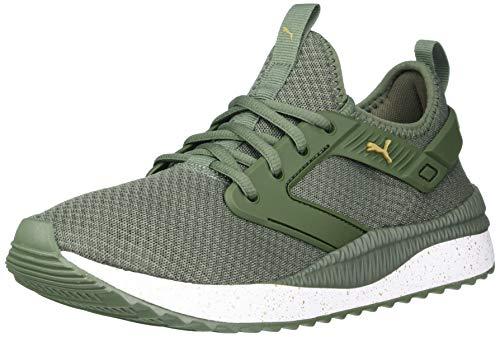 Puma Pacer Next Excel - Zapatillas deportivas para mujer, color Verde, talla 41 EU