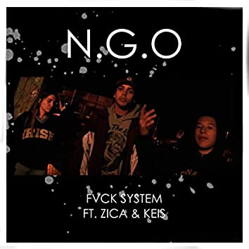 Fuck System (feat. Zica, Keis)