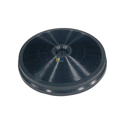 Electrolux Kohlefilter Aktivkohlefilter Filter Geruchsfilter rund Ø 210/230mm Dunstabzugshaube auch Imperial/Küppersbusch/Ariston/Zanussi/Juno/Zanker/AEG