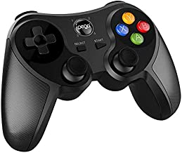 Bluetooth Wireless Game Pad Controller Gamepad Pro Gaming Player Handle Joystick for Android IOS ps4