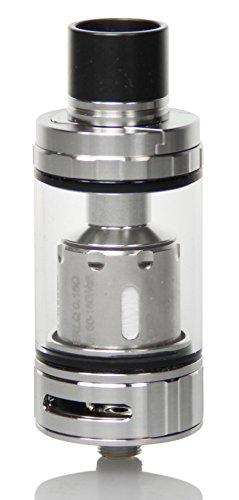 Preisvergleich Produktbild Melo RT 25 Verdampfer / Clearomizer Set - 4, 5 ml - von SC - Farbe: silber