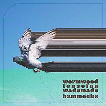 Hammocks (feat. Wormwood & Tonsofun)