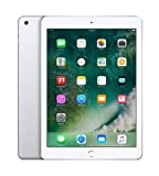 Apple iPad 9.7 (5.ª Generación) 32GB Wi-Fi - Plata (Reacondicionado)