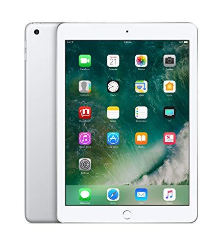 Apple iPad 9.7 (5e Génération) 32Go Wi-Fi - Argent (Reconditionné)