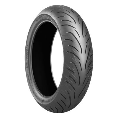 180/55ZR-17 (73W) Bridgestone Battlax Sport Touring T31 Rear Motorcycle Tire for Honda CBR600RR (ABS) 2009-2017