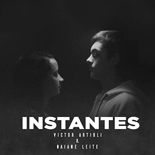 Victor Artioli & Naiane Leite
