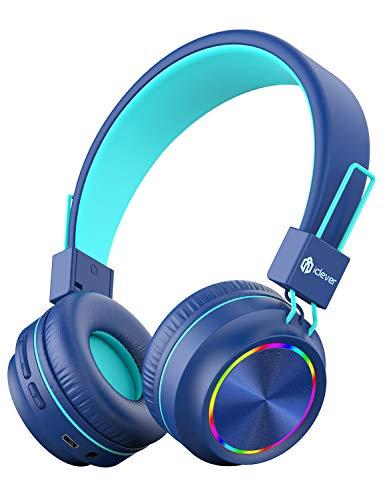 iClever BTH03 Kids Wireless Headphones
