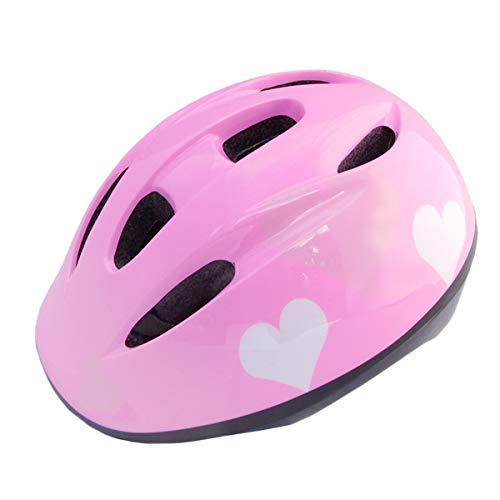 【SG規格合格品】 【TEITO】子供用ヘルメット 自転車用キッズヘルメット YJ-226 Sサイズ(48-54cm)ソフト...