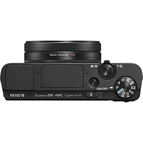 ソニーSONYデジタルカメラCyber-shotDSC-RX100M7【最大望遠200mm・1インチセンサー