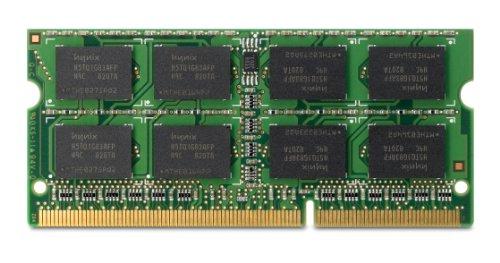HP VH641AT 4-GB DDR3 RAM (PC3-10600 , 1333 MHz)