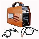 Saldatrice ad arco 200 A Welding Machine IGBT elettrodi Multi Inverter Saldatrice MMA Saldatrice Elettrica ad Arco