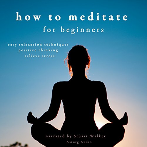How to Meditate for Beginners Titelbild