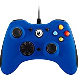 Nacon GC-100XF Gamepad PC Blau -