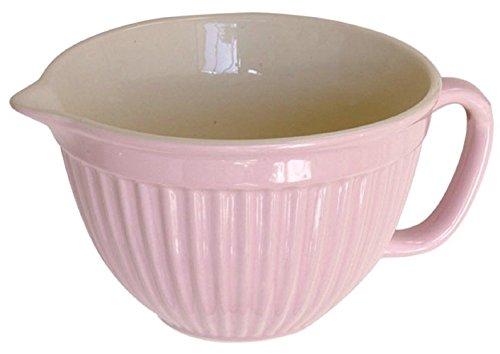 IB Laursen - Rührschüssel, Backschüssel, Küchenschüssel - Mynte - English Rose