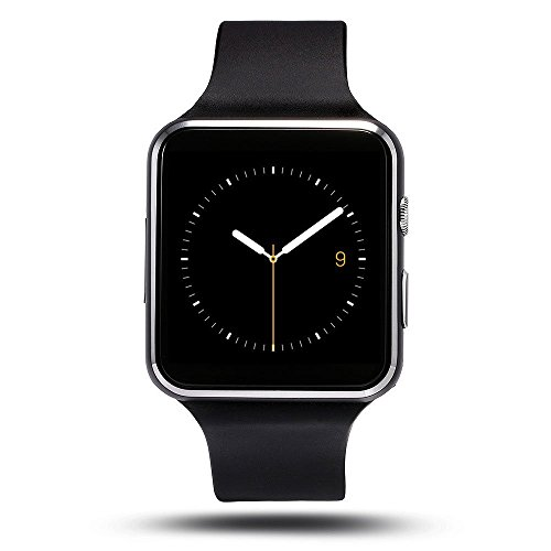 CT technology X6 smart watch