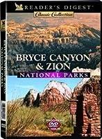 Bryce Canyon & Zion Nat'l Park [DVD] [Import]