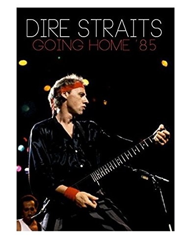 Dire Straits - Live In London 1985 - Going Home - DVD