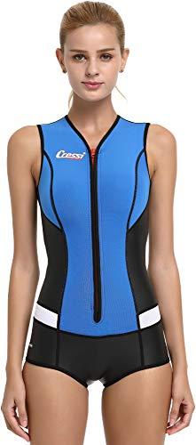 Cressi Idra Neoprene Swimsuit 2mm -...