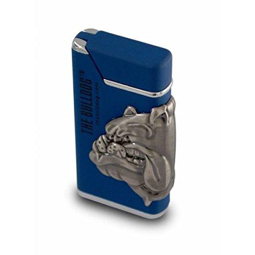 The Bulldog Blazer Blue.