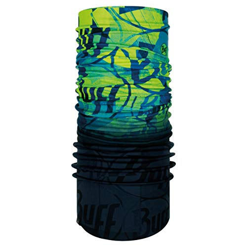 Buff Breaker Tour de cou Windproof Multi FR : Taille Unique (Taille Fabricant : Taille One sizeque)