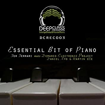 Essential Bit of Piano EP
