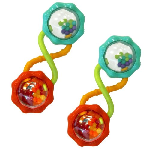 Product Image of the Bright Stars Rattle & Shake