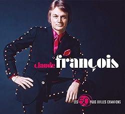 Les 50 Plus Belles Chansons : Claude François (Coffret 3 CD)
