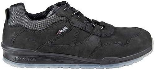 Cofra 78620-000.W35 78620-000.W35 Chaussures de travail Braddock  Taille 35 noir,  beaucoup de surprises