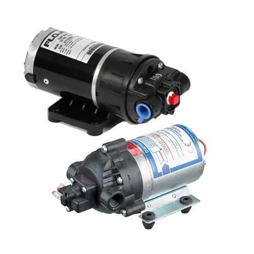 Flojet Sacramento Mall Pumps Pump 02130-599 Easy-to-use