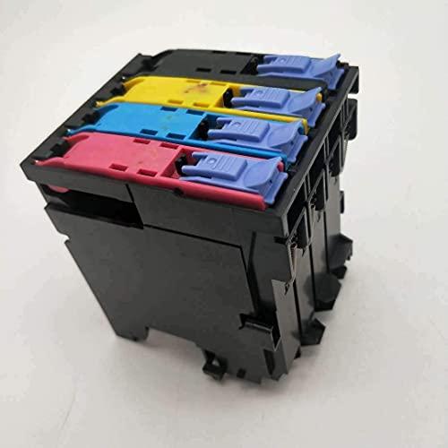 satukeji Repuestos Accesorios para Impresora Cartuchos de Tinta Servicio de Transporte Compatible con Brother 685Cw 845Cw 885Cw 3360C Dcp-540Cn