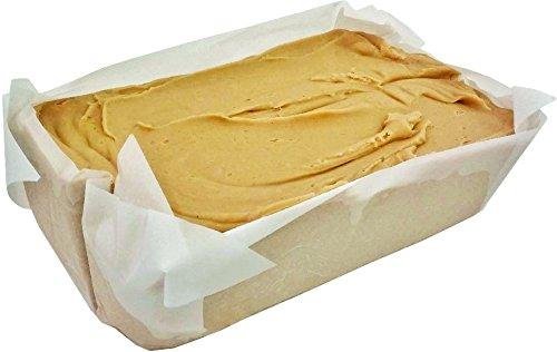 Home Made Creamy Peanut Butter Fudge - 5 Lb Loaf