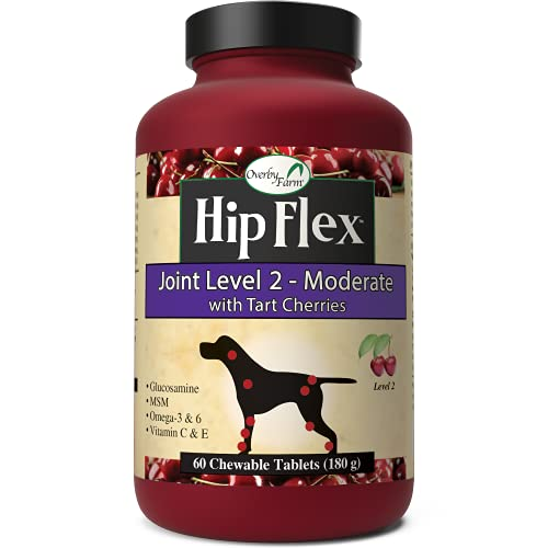 Top 10 best selling list for tart cherry supplement for dogs