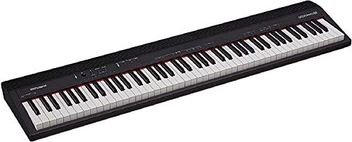 Roland GO-88P, Digital Piano, Tamaño Único, Multicolor